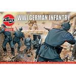 WW1 German Infantry 'Vintage Classic series'