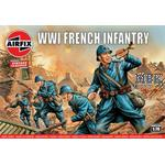 WW1 French Infantry 'Vintage Classic series'