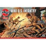 WW1 U.S. Infantry 'Vintage Classic series'