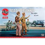 Vintage Classic: USAAF Personnel (WWII)