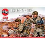 Vintage Classic: US Paratroops (WWII)
