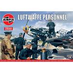 Vintage Classic: Luftwaffe Personnel (WWII)
