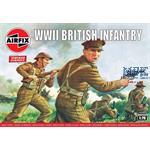 Vintage Classics: British Infantry (WWII)