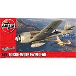 Focke Wulf Fw-190A-8