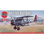 Vintage Classics: Bristol Bulldog
