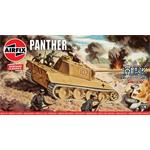 Pz.Kpfw.V Panther Tank 'Vintage Classic series'