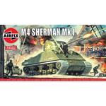 Vintage Classic: M4A2 Sherman