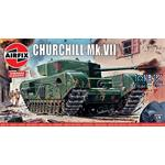Churchill Mk.VII Tank 'Vintage Classic series'