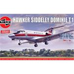 Vintage Classics: Hawker-Siddeley Dominie T.1