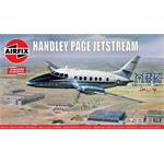 Vintage Classics: Handley Page Jetstream