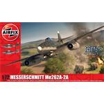 Messerschmitt Me-262A-2A