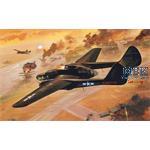 Vintage Classics: Northrop P-61 Black Widow