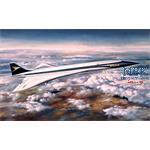 Vintage Classics: Concorde Prototype (BOAC)