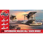Supermarine Walrus Mk.I 'Silver Wings'
