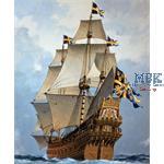 Vintage Classics: Wasa Sailship