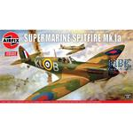 Vintage Classics: Supermarine Spitfire Mk.1a 1:24