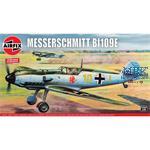 Vintage Classics: Messerschmitt Bf109E  1:24