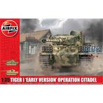 Tiger 1 Early Version - Operation Citadel