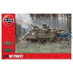 M7 Priest SPH