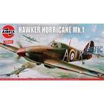 Vintage Classics: Hurricane Mk.I