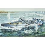 HMS Belfast Gift Set