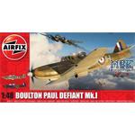 Boulton Paul Defiant Mk.I