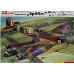 Supermarine Spitfire Mk.IIa 'Aces'