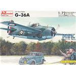 Grumman G-36A RAF Wildcat