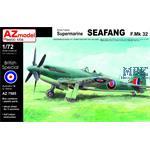 Supermarine Seafang F Mk.32