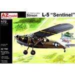Stinson L-5 Sentinel