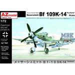 """Messerschmitt Bf-109K-14 """"Aces"""""""