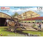 Hansa-Brandenburg B.I Srs.76