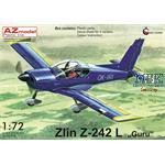 "Zlin Z-242L ""Guru"""