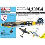 Messerschmitt Bf-109F-4 'JG 3'