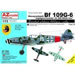Bf-109G-6 'JG 300 Wilde Sau', Pt.III