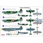 "Supermarine Spitfire LF Mk.IX ""Bubble Canopy"""