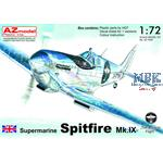 "Supermarine Spitfire Mk.IX ""The Longest Flight"""