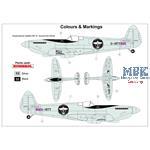 "Supermarine Spitfire Mk.IX ""The Longest Flight"""