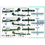 "Fieseler Fi-156C Storch ""Commander/VIP Service"""