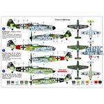 Messerschmitt Bf-109G-14AS 'Reich Defence'