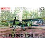 Fieseler Fi-156C-1/3/5 'Storch' 'Foreign Service'