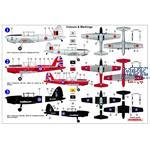 DHC-1 Chipmunk 'RAF & BAF'