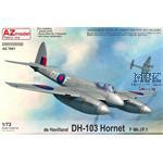 de Havilland DH-103 Hornet F Mk.I