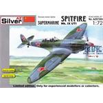 Supermarine Spitfire Mk.IXUTI - Limited edition