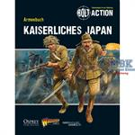Bolt Action: Armeebuch Kaiserliches Japan (DE)