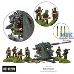 Bolt Action: 8,8cm FLAK 37
