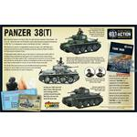 Bolt Action: Panzer 38 (t)