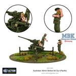 Bolt Action: Australian 40mm Bofors AA Gun