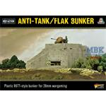Bolt Action: Flak Bunker