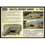 Bolt Action: Coastal Defence bunker